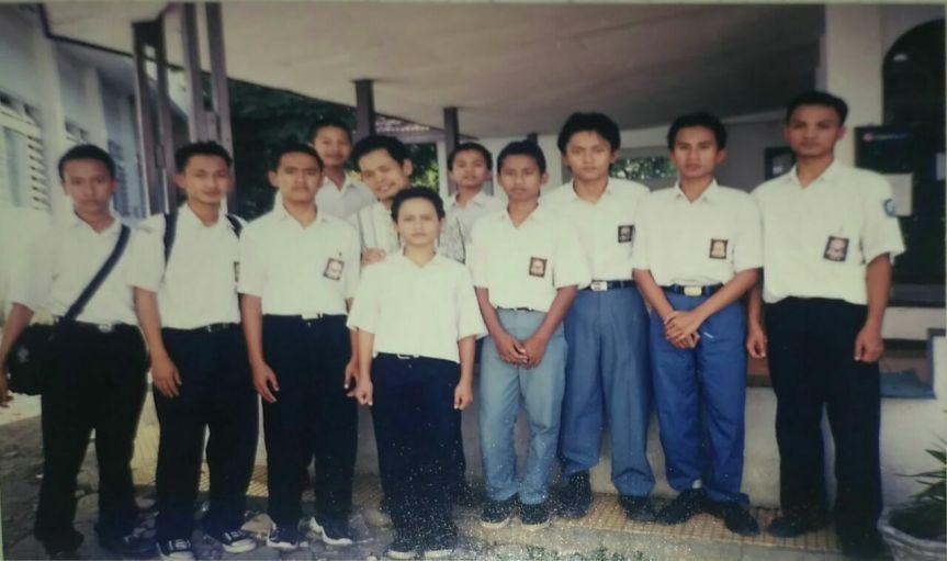 team lomba