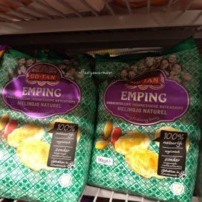 Emping = Emping